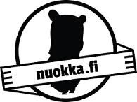 nuokka.fi-verkkosivu