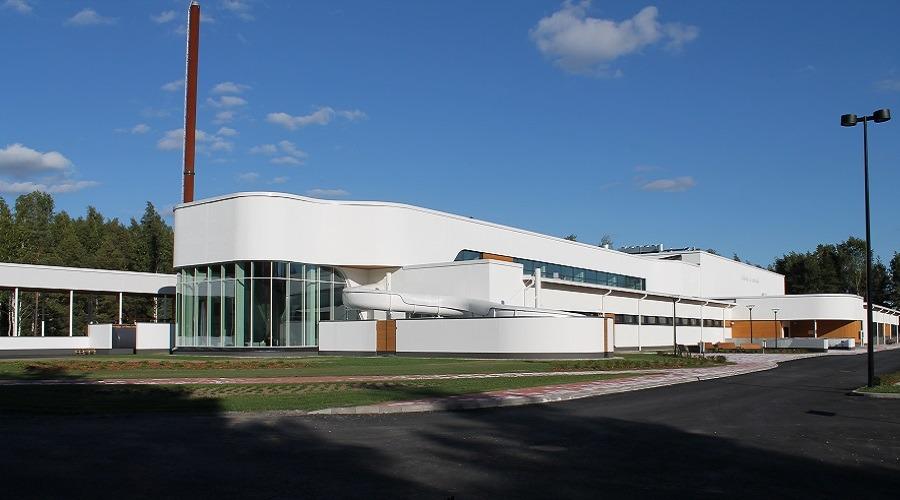 Liikunta- ja uimahalli